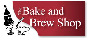 The Bake and Brew Shop